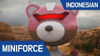 Video [Indonesian dub.] MiniForce S1 EP 22 : Keingintahuan yang berbahaya MP3, 3GP, MP4, WEBM, AVI, FLV September 2018