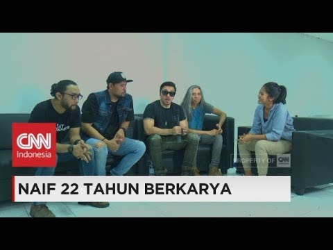 Download Video Naif 22 Tahun Berkarya