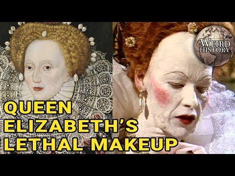 Wat mogelijk de dood van Elizabeth I heeft veroorzaakt