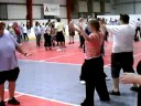 Down syndrome: Down Syndrome: Special Olympics Classic Dance 1