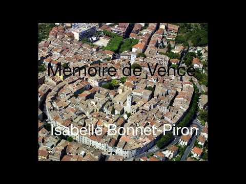 Le saviez-vous à Vence ? Vence était une ville romaine... Partez en famille à la découverte des traces laissées par les romains dans Vence avec Isabelle Bonnet-Piron.