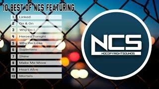 Video 10 Lagu NCS Terbaik Sepanjang Masa (featuring) MP3, 3GP, MP4, WEBM, AVI, FLV Januari 2019