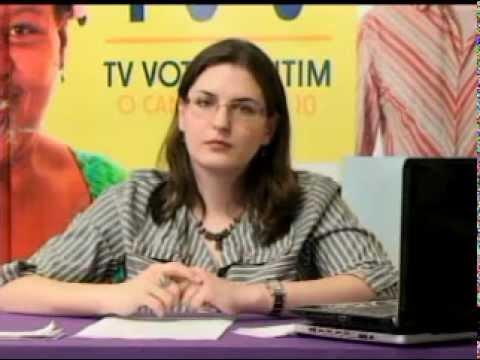 Debate dos Fatos na TVV ed.25 -- 26/08/2011 (2/6)