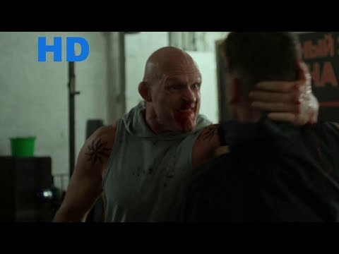 Marvel's The Punisher Season 2 (2019)   Gym Fight Scene   Netflix