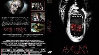 Nonton Haunt (2013) Official Trailer HD - Jacki Weaver, Liana Liberato, Harrison Gilbertson Film Subtitle Indonesia Streaming Movie Download
