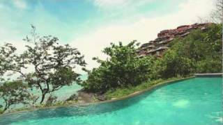 Top 10 Luxury Hotel in the World 2013 Sri Panwa Luxury Hotel Pool Villa Rentals Phuket Thailand