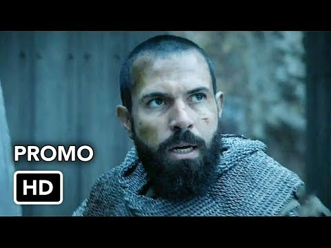 "Knightfall 2x05 Promo ""Road to Chartres"" (HD) Season 2 Episode 5 Promo"