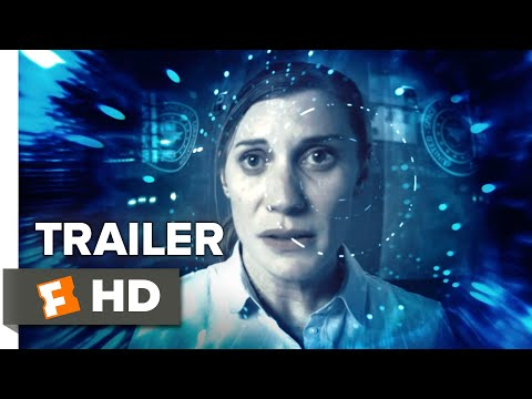 2036 Origin Unknown Trailer #1 (2018) | Movieclips Indie