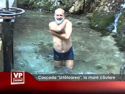 """CASCADA """"URLATOAREA"""" – LA MARE CAUTARE!"""