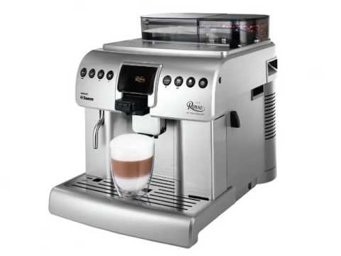 Philips Saeco HD8930 47 Royal One Touch Cappuccino Automatic