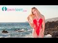 Amanda Paris   BikiniTeam.com Model of the Month February 2017 [HD]