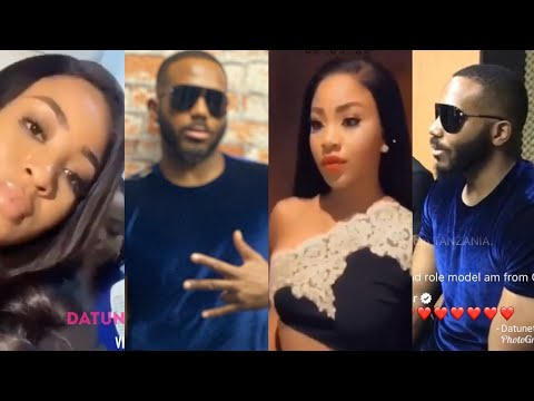 KIDDWAYA ON ERICA AND THERE MARRIAGE