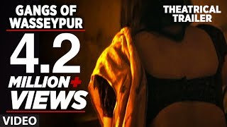 Nonton Gangs Of Wasseypur Theatrical Trailer   Blockbuster Hindi Movie Of 2012  Film Subtitle Indonesia Streaming Movie Download
