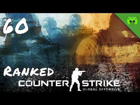 COUNTERSTRIKE # 60 - Team Geilheit am Start «»  Let's Play Counterstrike GO | 60 FPS