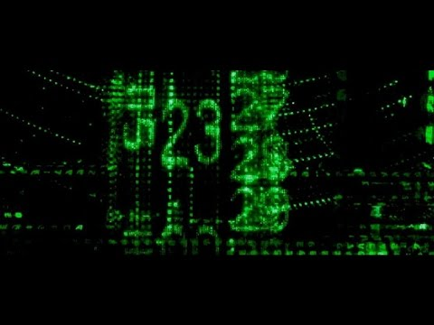 The Matrix Simulation - Explained.
