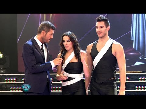 Showmatch – Programa 18/05/15 #Showmatch