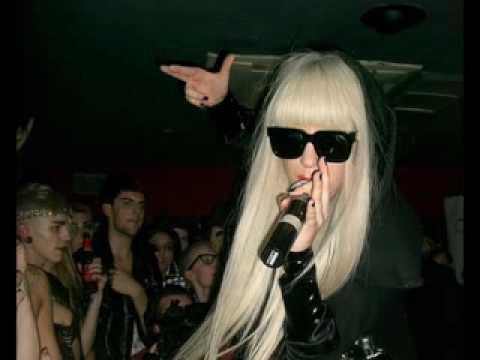 Lady GaGa – Starstruck