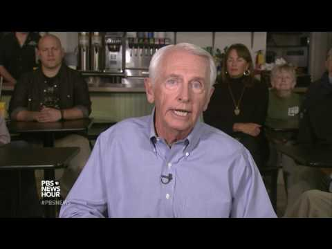 Beshear to Trump: Health care 'isn't a game – it's life and death'