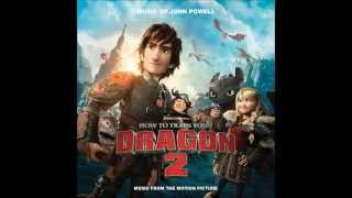 Video How to Train your Dragon 2 Soundtrack - 18 Two New Alphas (John Powell) MP3, 3GP, MP4, WEBM, AVI, FLV Desember 2018