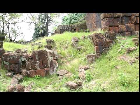 Ruínas de São Lourenço Vídeo 2