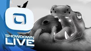 UU OPEN ROUND 1 Smogon Grand Slam! Pokemon Ultra Sun & Moon! UU Tournament Live w/PokeaimMD by PokeaimMD