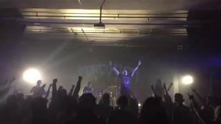 Forgotten-Terlaknat-Live at Limunas XII