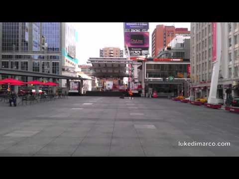 1080p Camera Test – HTC Jetstream