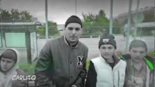 Carlito - Krigarsjäl (Remix) ft.Timbuktu, Moms, Lilla Namo, Fille, Amsie Brown, G-Dixon och D.Boyaci