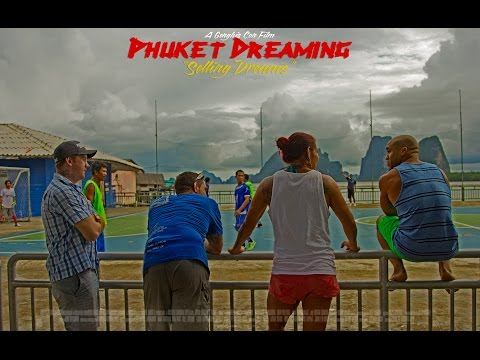 "Phuket Dreaming Season 2 – Episode 2 ""Selling Dreams"" (On location at Phuket Top Team)"