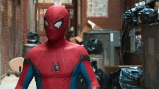 5 Things We Learned at the Spider-Man: Homecoming PremiereTom Holland, Kevin Fiege, Tony Revolori all stopped by to talk the Spider-Man's induction to the Marvel Cinematic Universe.http://bit.ly/VarietySubscribe