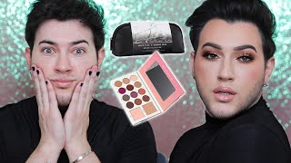 THE Copper Eye Nude Lip Tutorial by Manny Mua