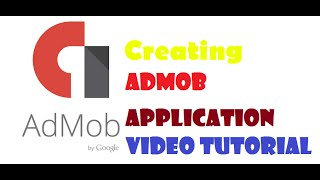 How To Create Admob Account in less than 5 min