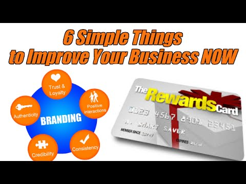 Own Your Own Business? 6 Top Small Business Ideas 4 More Profit