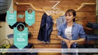 Chương trình tích lũy dài lâu - Zenda