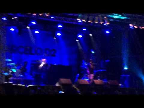 Fernandinho Beat Box no Show do Marcelo D2 em Londrina (Completo)