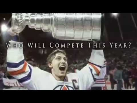 Hockey inspirational video gearing up for the 2013 NHL playoffs