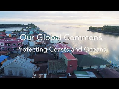 Our Global Commons: Protecting Coasts and Oceans