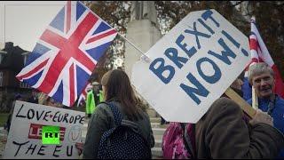 Суд идет: удастся ли Великобритании выйти из ЕС?