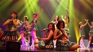 Haruka - Futari Nori No Jitensha(off vocal) Surabaya