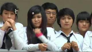 Bo tu 10A8 - phim teen Vietnam - Bo tu 10A8 - Tap 33 - Mon qua dang thay