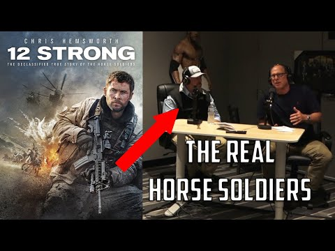 How Accurate Was 12 Strong?