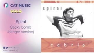 Spiral - Sticky bomb (danger version)