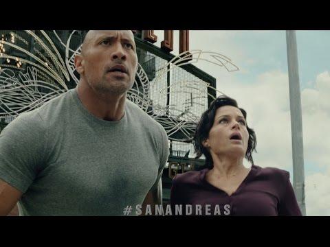 San Andreas (TV Spot 'Warn People')