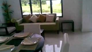 Perfect Place to live..perfect house in a newly wed pound in Tagaytay City!