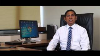 Sudarshan Ahangama -Group Finance Director - MAS Holdings (Private) Limited