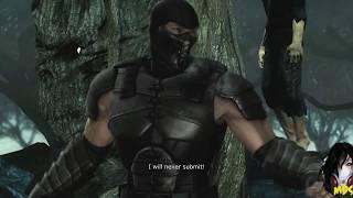 Nonton Mortal Kombat Movie 2015  Video Game Movie Mk9 Hd Film Subtitle Indonesia Streaming Movie Download