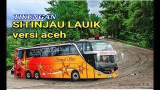 Video HUNTING Bis Di Tikungan SITINJAU LAUIK versi Aceh tikungan Seunapet MP3, 3GP, MP4, WEBM, AVI, FLV Juni 2018
