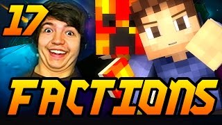 "Minecraft Factions ""PRESTON FUDGED UP!"" Episode 17 Factions w/ Preston and Woofless!"