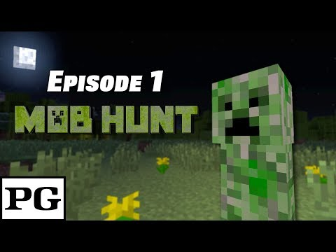 Deep Sheep Season 2 Episode 1: Mob Hunt (PG)