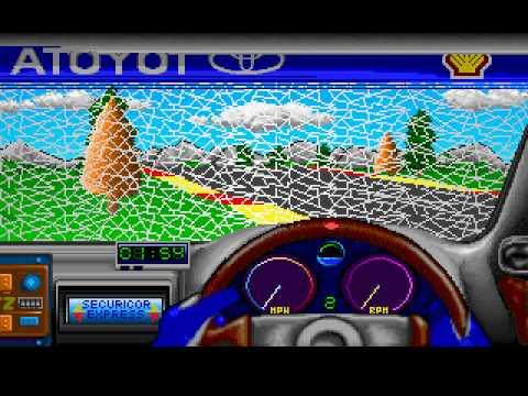 Toyota Celica GT Rally Atari
